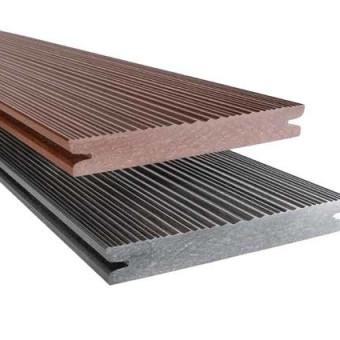 WPC podnica za terase 19 x 145 mm