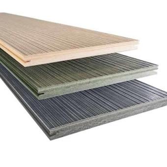 WPC podnica za terase 245 mm